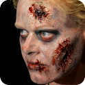Halloween Horror Makeup icon