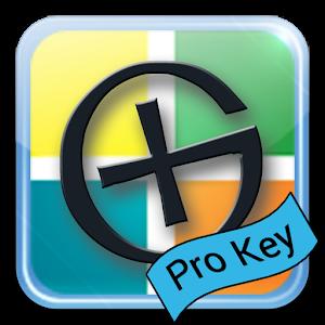 GCDroid Pro Key - Geocaching For PC / Windows 7/8/10 / Mac – Free Download