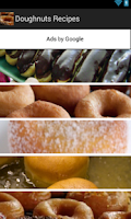 Screenshot of Doughnut