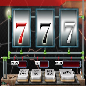 Slot Machine Multi Payline unlimted resources