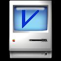 Mini vMac icon