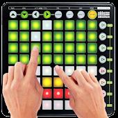App DJ Music Pad APK for Kindle