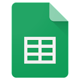 Google Sheets latest version