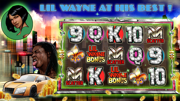 Lil Wayne Games For Ps3 : Lil wayne slots apk free casino apps for android