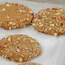Blue Ribbon Almond Roca Cookies