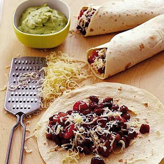 Melted Cheese Wrap Recipes