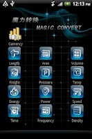 Screenshot of Magic Converter