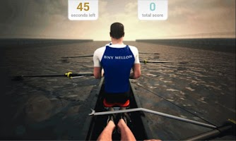 Screenshot of Boat Race