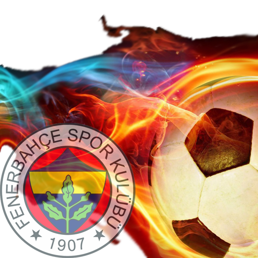 Fenerbahçe Takım Kadrosu 運動 App LOGO-APP開箱王