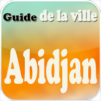 Screenshot of ABIDJAN -Guide officiel