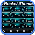 RocketDial Neon 2nd Theme icon