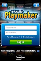 Screenshot of Mobile Playmaker