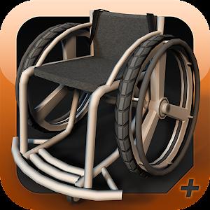 Cover art Extreme Wheelchairing Premium