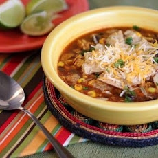 Tortilla Soup II