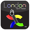 London Torch Tracker icon