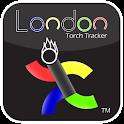 London Torch Tracker icon