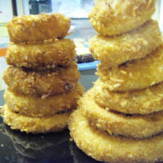Bahama Breeze Island Onion Rings(Copycat)