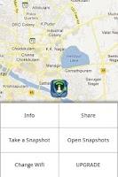 Screenshot of WiShare BETA