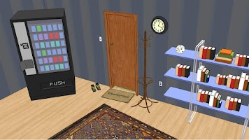 Screenshot of Stalker 2 LITE - Room Escape