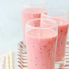 Mixed Berry Summer Smoothie