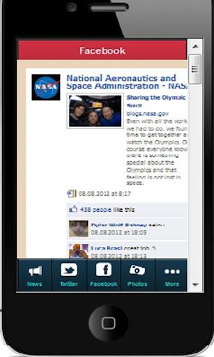 Info NASA