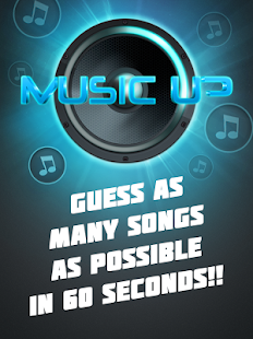 MusicUp Gold - screenshot