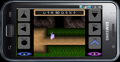Screenshot of Flying Pigs