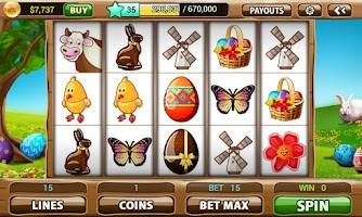 Screenshot of Farm Casino - Slots Machines