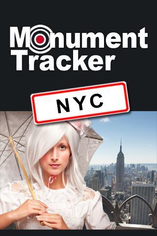 New York City Tracker