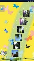 Screenshot of keeworld Theme:Swallowtail