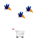 Bird Shopper icon