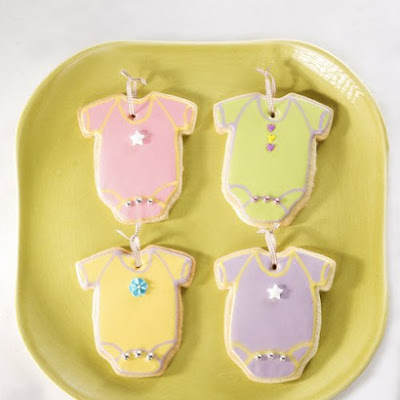 One-Piece Cookies