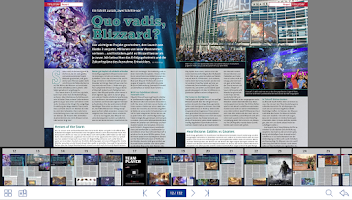 Screenshot of GameStar DE