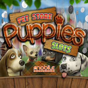 Pet Store Puppies Slots PAID For PC