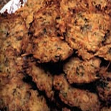 Laura Simon's Root-Vegetable Latkes