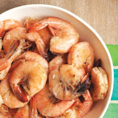 Peel-and-Eat Shrimp