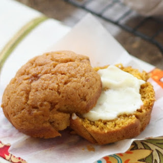 Pumpkin Muffins ~ Gluten Free or Not