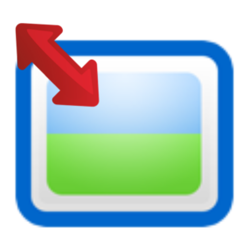 Image Shrink (Resizer) 媒體與影片 App LOGO-硬是要APP