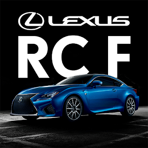 Lexus Virtual Drive for Android