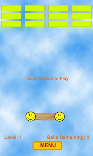 Preschool Paddle Ball Free