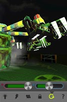 Screenshot of Funfair Ride Simulator: Techno