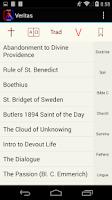 Screenshot of iPieta: Spiritual