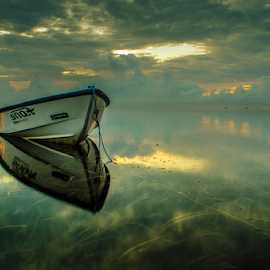 by Imam Barnadi - Transportation Boats