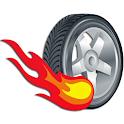 Mercedes Dynomaster Layout icon