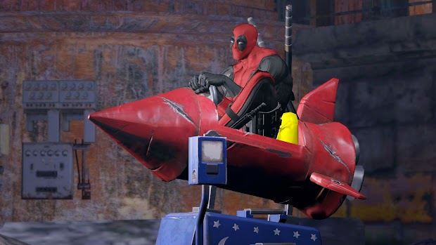 Marvel titles disappear from PSN, Xbox Live and Steam including Deadpool