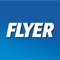 FLYER Magazine icon