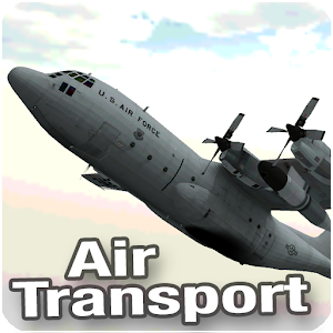 Cheats Flight Sim: Transport Plane 3D