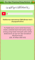 Screenshot of Marbel Doa Islam