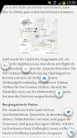 Screenshot of NZZ.ch