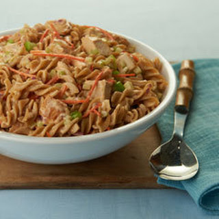 Chicken Cucumber Pasta Salad Recipes